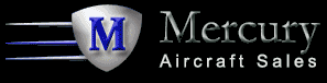 Mercury Aircraft Sales